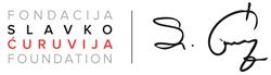 Slavko Ćuruvija fondacija logo
